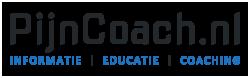 PijnCoach.nl Logo